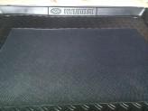 Коврик багажника Pexbox для Hyundai Santa-Fe, цвет черный, изображение 2