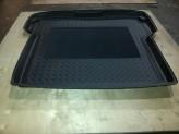 Коврик багажника Pexbox для Skoda OCTAVIA Combi , цвет черный