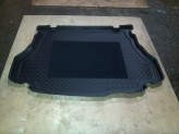 Коврик багажника Pexbox для Kia Sorento, цвет черный