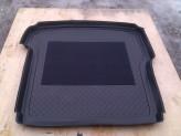 Коврик багажника Pexbox для Volkswagen Passat, цвет черный, изображение 4