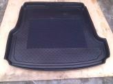 Коврик багажника Pexbox для Volkswagen Passat, цвет черный