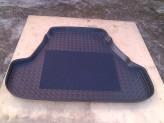 Коврик багажника Pexbox для Mitsubishi Galant, цвет черный для мод. с 1992 года, изображение 3