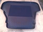 Коврик багажника Pexbox для Mitsubishi Galant, цвет черный для мод. с 1992 года