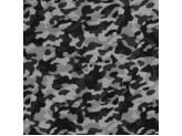 """Текстильные коврики для Cadillac Escalade ESV в салон """"CamoMats"""" из 4 частей (1,2,3-ий ряды), изображение 8"""
