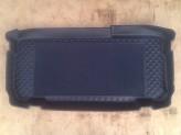 Коврик багажника Pexbox для Mitsubishi Pajero V60, цвет черный для  3-х дверной модели