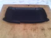 Коврик багажника Pexbox для Mitsubishi Pajero V60, цвет черный для  3-х дверной модели, изображение 2