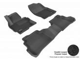 """Коврики """"3D MAXpider"""" для Mazda CX 5, цвет черный**"""