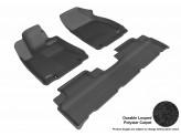 """Коврики """"3D MAXpider"""" для Lexus RX, цвет черный (материал карпет,можно заказать бежевые и серые)** для мод. с 2013 г."""