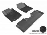 """Коврики """"3D MAXpider"""" для Honda CR-V, цвет черный**"""