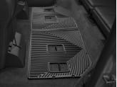 Коврики WEATHERTECH резиновые для Cadillac Escalade ESV, цвет черный, изображение 3