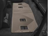 Коврики WEATHERTECH резиновые для Cadillac Escalade ESV, цвет бежевые, изображение 3