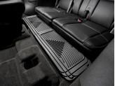 Коврики WEATHERTECH резиновые для Chevrolet Tahoe, цвет черный, изображение 3