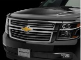 Дефлектор капота WEATHERTECH для Chevrolet Tahoe, темный