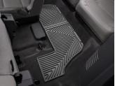 Коврики WEATHERTECH резиновые для Ford Explorer, цвет черный, изображение 3