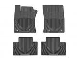 Коврики WEATHERTECH резиновые для Lexus GX-460, цвет черный, изображение 3