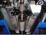 Защита магистралей кондиционера 4 мм