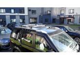 Комплект алюминиевых поперечных рейлингов OE-style (поперечины 2шт., цвет серебро,чехол для хранения текстильный, ключи, шестигранник, инструкция по монтажу), изображение 3