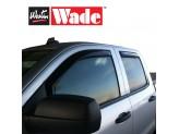 Дефлекторы боковых окон Wade для Chevrolet Tahoe
