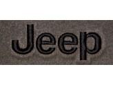 """Текстильные коврики для Jeep Grand Cherokee в салон """"ULTIMAT"""" из 4 частей (при заказе указывайте год выпуска авто), изображение 3"""
