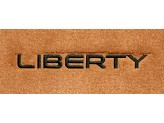 """Текстильные коврики для Jeep Grand Cherokee в салон """"ULTIMAT"""" из 4 частей (при заказе указывайте год выпуска авто), изображение 6"""