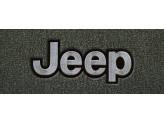 """Текстильные коврики для Jeep Grand Cherokee в салон """"ULTIMAT"""" из 4 частей (при заказе указывайте год выпуска авто), изображение 7"""