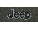 """Текстильные коврики для Jeep Grand Cherokee в салон """"ULTIMAT"""" из 4 частей (при заказе указывайте год выпуска авто), изображение 8"""