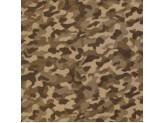 """Текстильные коврики для Jeep Grand Cherokee в салон """"CamoMats"""" из 4 частей, изображение 6"""