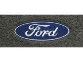 """Текстильные коврики для Ford Explorer в салон """"ULTIMAT"""" из 5 частей ** (при заказе указывайте год выпуска авто), изображение 2"""