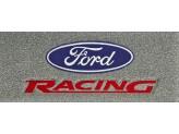 """Текстильные коврики для Ford Explorer в салон """"ULTIMAT"""" из 5 частей ** (при заказе указывайте год выпуска авто), изображение 3"""