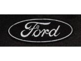 """Текстильные коврики для Ford Explorer в салон """"ULTIMAT"""" из 5 частей ** (при заказе указывайте год выпуска авто), изображение 6"""