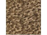 """Текстильные коврики для Ford Explorer в салон """"CamoMats""""  из 5 частей, изображение 6"""