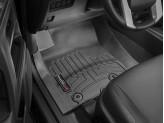 Коврики WEATHERTECH для Lexus GX-460 передние, цвет черный