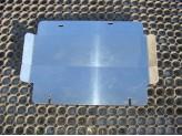 Защита картера (алюминий) 4 мм, изображение 2