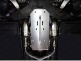Защита КПП и раздатки 4 мм