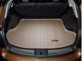 Коврик багажника WEATHERTECH для Infiniti FX35/50, цвет бежевый