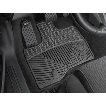 Коврики WEATHERTECH для Ford Explorer резиновые, цвет черный (можно заказать бежевые и серые)