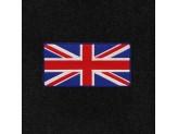 """Текстильные коврики для Land Rover Discovery Sport в салон """"ULTIMAT""""** (логотип запрашивайте), изображение 7"""