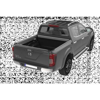 "Накладки на борта Toyota HiLux (Revo) ""TANGO"""