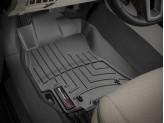 Коврики WEATHERTECH для Subaru Outback передние, цвет черный