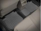 Коврики WEATHERTECH для Subaru Legacy задние, цвет черный
