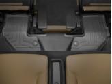 Коврики WEATHERTECH для Volvo XC 90 3-ий ряд, цвет черный