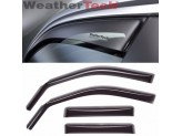 Дефлекторы боковых окон WEATHERTECH для Mercedes-Benz GL