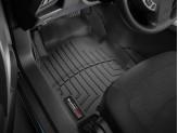 Коврики WEATHERTECH для Nissan X-Trail T32 передние в салон, цвет черный
