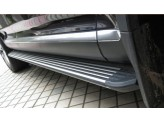 Пороги для Volkswagen Touareg, OE-style