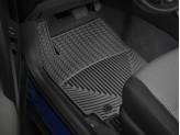 Коврики WEATHERTECH для Toyota RAV4 резиновые, цвет черный