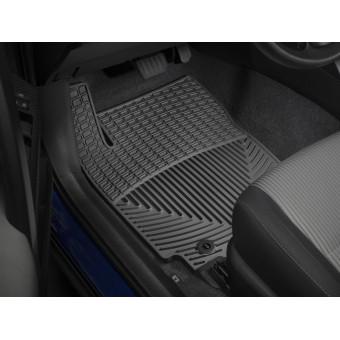 Коврики WEATHERTECH для Toyota RAV4 резиновые, цвет черный (можно заказать бежевые и серые)