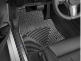 Коврики WEATHERTECH резиновые для BMW X5, цвет черный