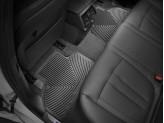 Коврики WEATHERTECH резиновые для BMW X6, цвет черный, для мод. F16 с 2014 г., изображение 3