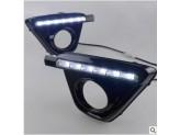 Cветодиодные фонари передние для Mazda CX 5