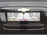 Рамка под номер для Chevrolet Tahoe с логотипом